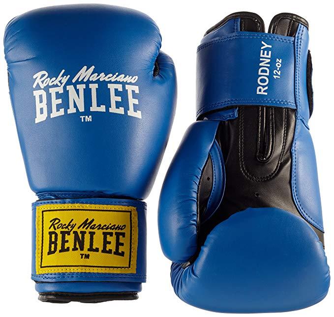 guantes de boxeo bentlee