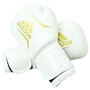 guantes de boxeo de velocidad