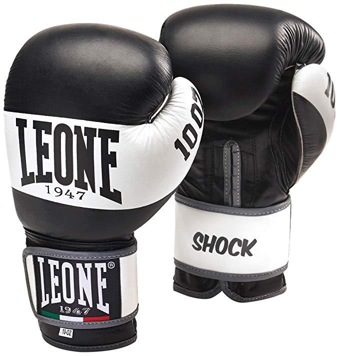 guantes de boxeo entrenamiento