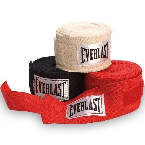 vendas de boxeo rigidas